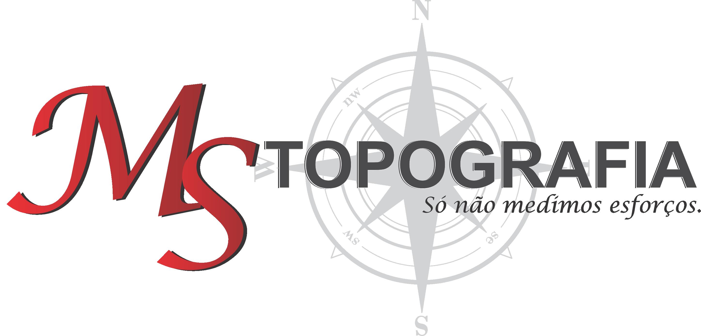 MS Topografia e Projetos